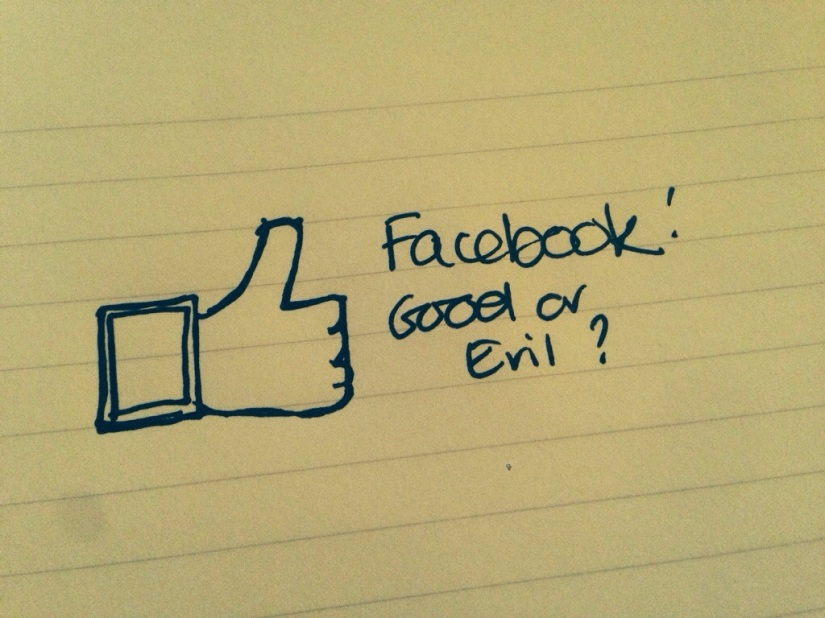 Facebook: Ahead of thecurve?