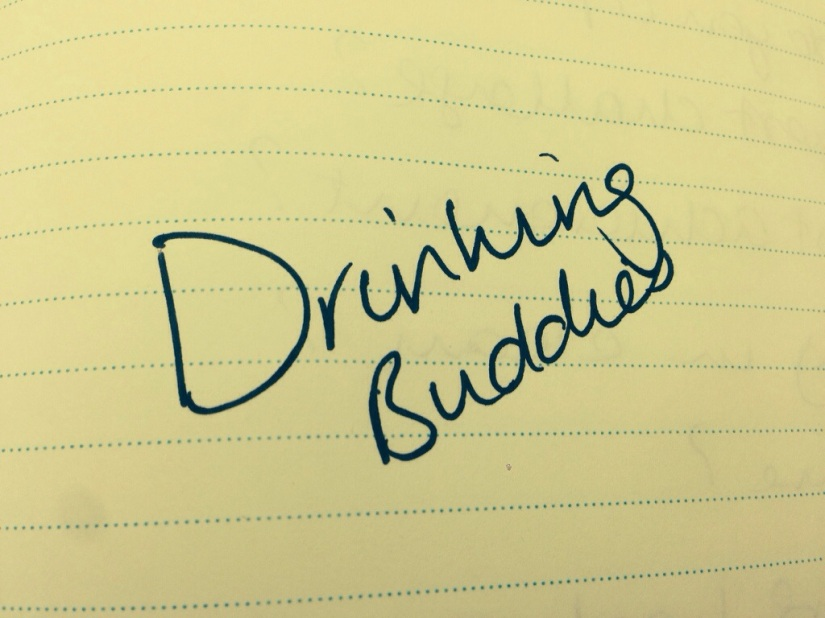 Film Review: Drinking Buddies
